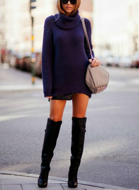 fall-trends-sweater-dress-4 (1)