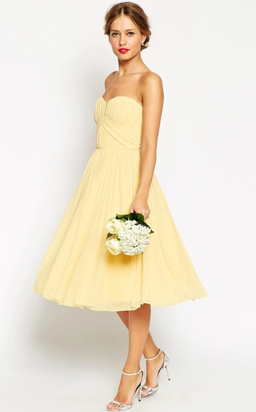 asos-lemon-wedding-ruched-bodice-bandeau-midi-dress-yellow-product-0-308536689-normal